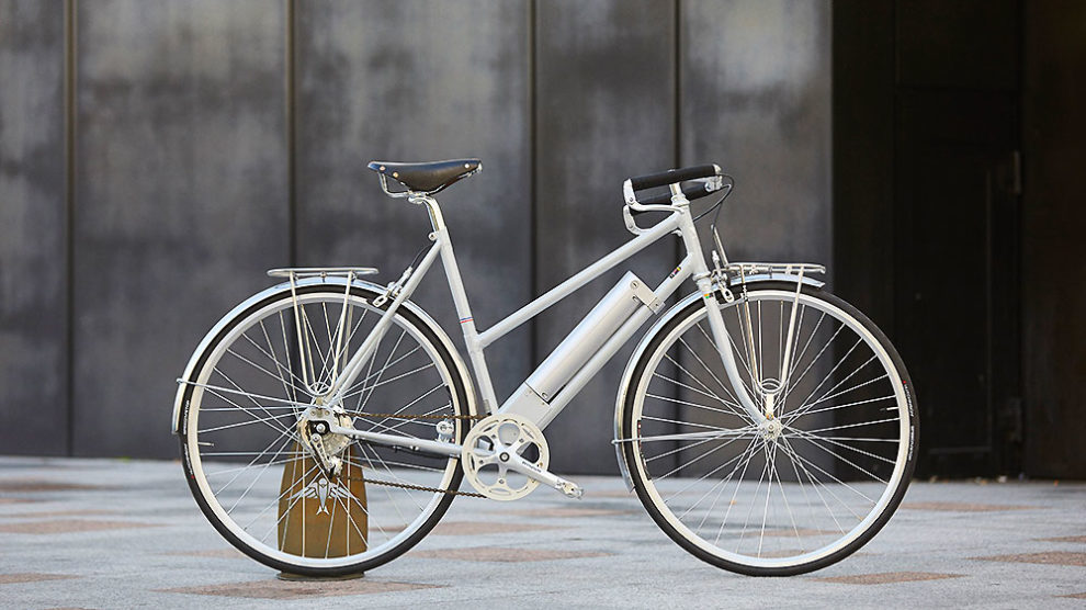 Vélo électrique Cycles Cavale