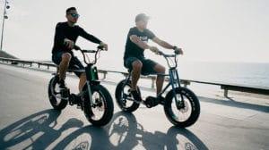 Lil'Buddy vélo électrique 70'