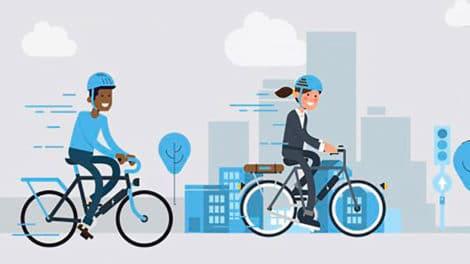 Aides financières pour acheter un vélo
