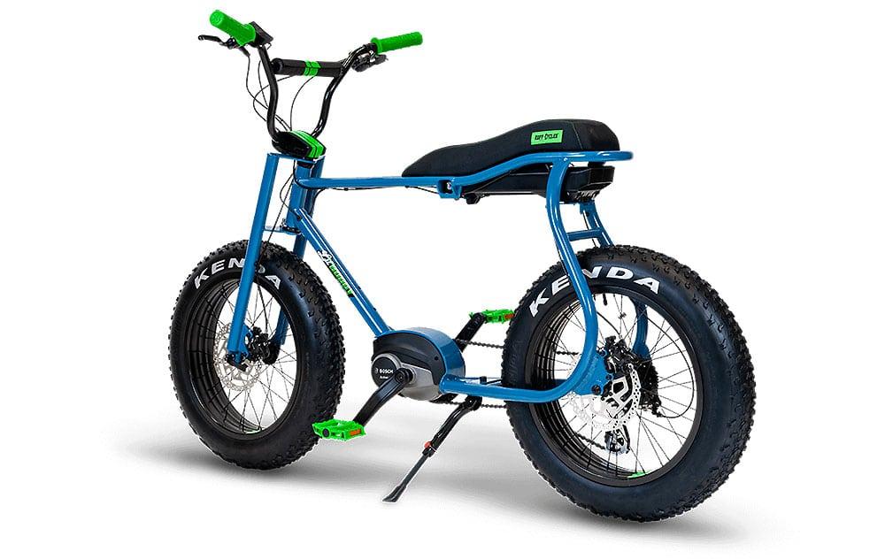 vélo électrique 70'