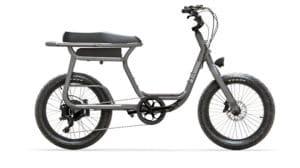 Yuvy vélo électrique biplace