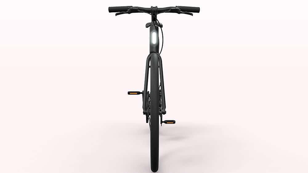 Nouveau vélo électrique Cowboy 3