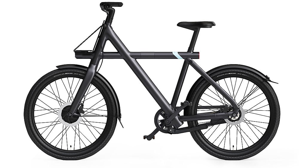 Vélo électrique VanMoof