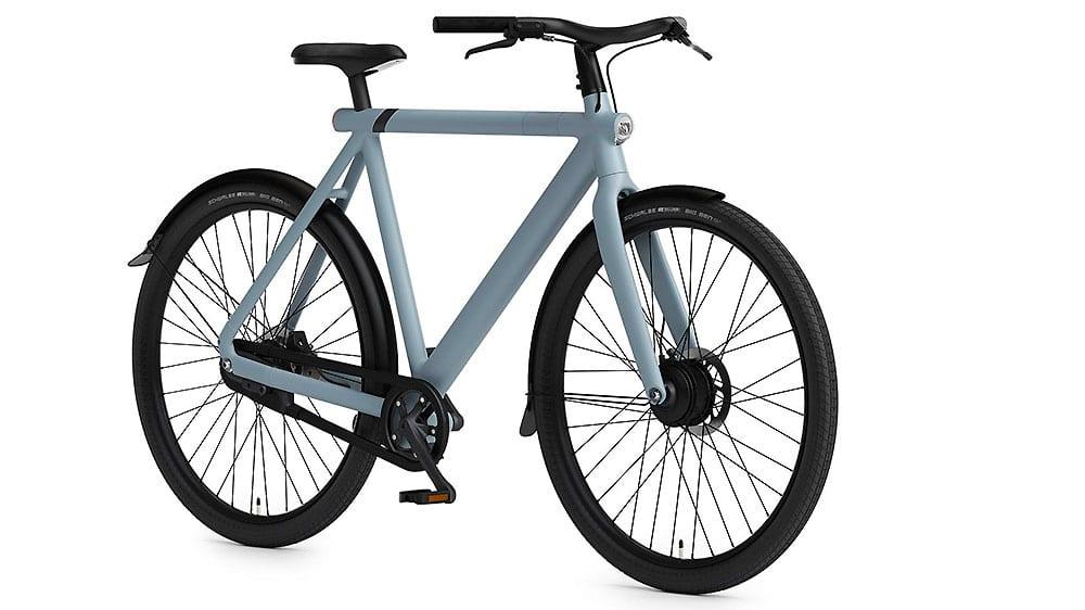 Vélo électrique VanMoof X3