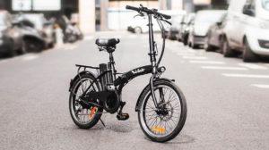 Vélo électrique Vélair Work