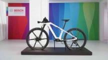 eBike Design Vision Bosch