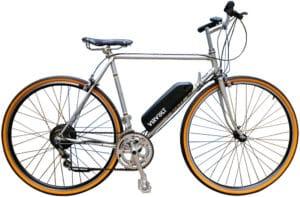 Virvolt électrifie votre vélo