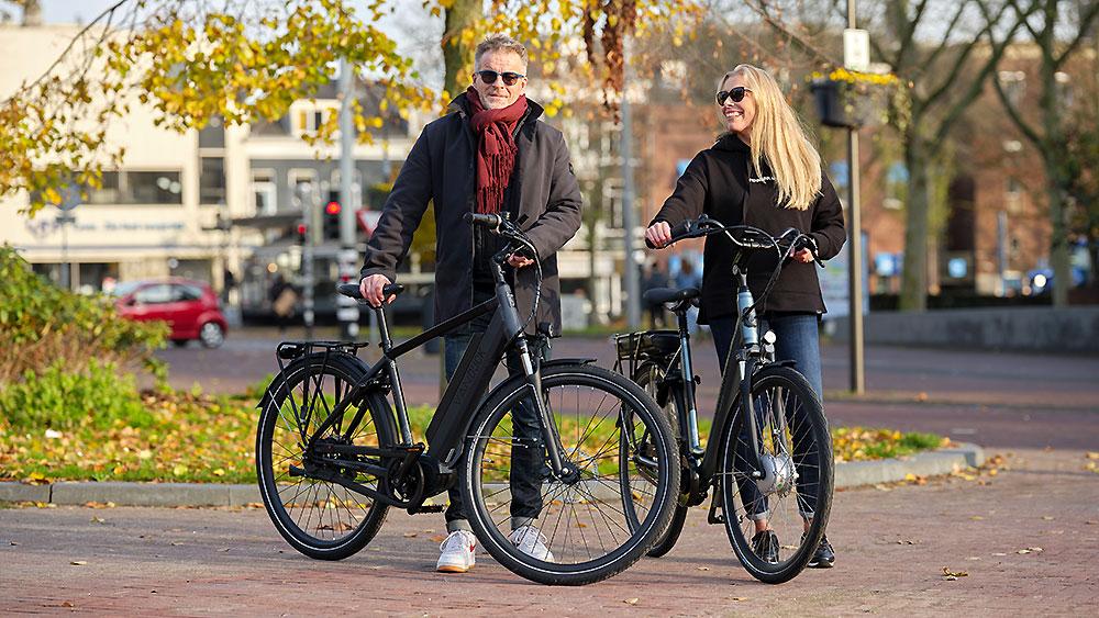 Bike To Work Days
