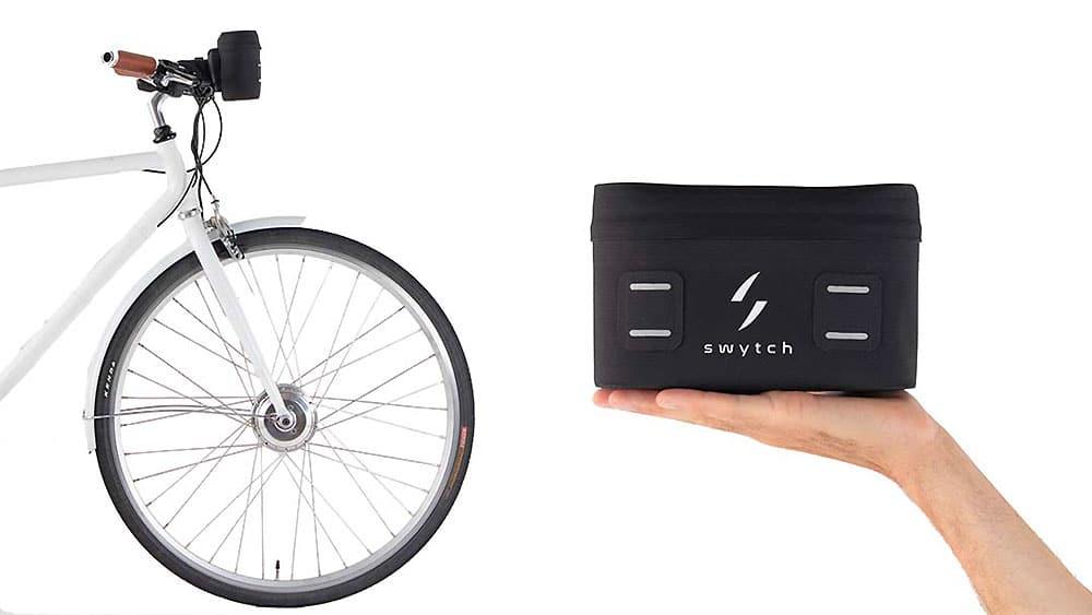 Swytch Your Bike Electric