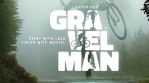 GravelMan de Roubaix à Paris