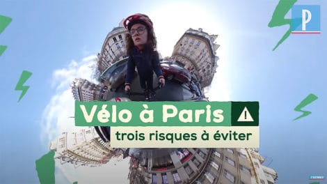 Comment éviter les accidents à vélo