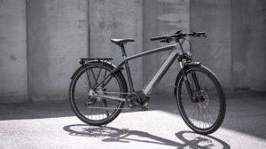 Vélo électrique Triumph Trekker