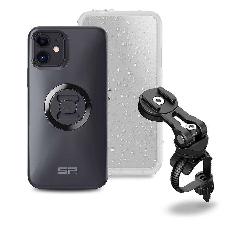SP Connect pour smartphone