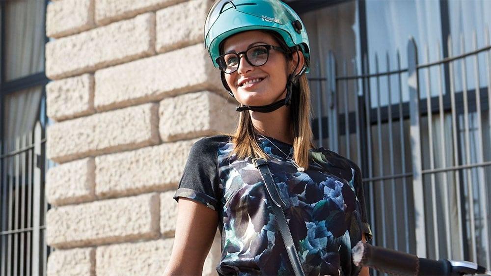 Kask Lifestyle, casque de vélo urbain