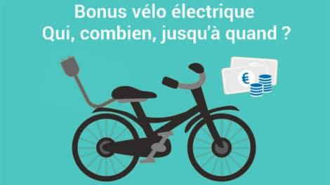 Les aides pour l'achat d'un vélo électrique