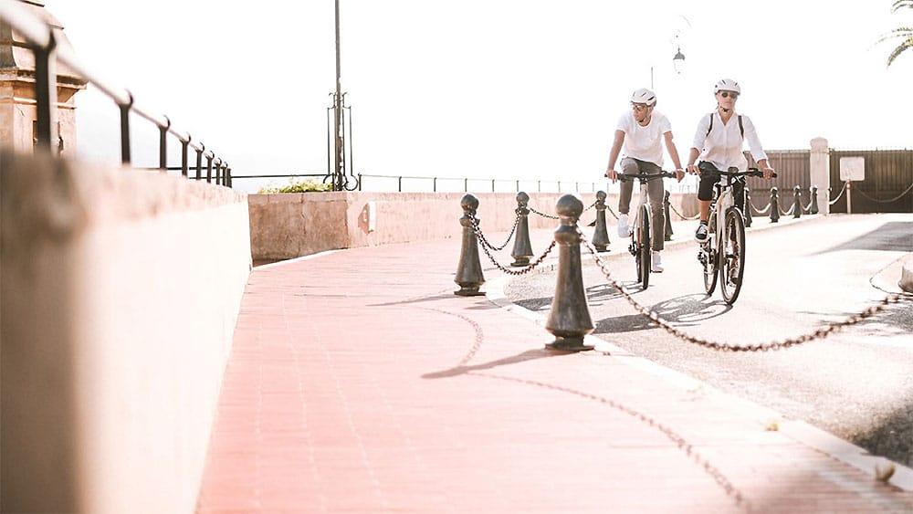 Vélo électrique Nomades R de Stajvelo