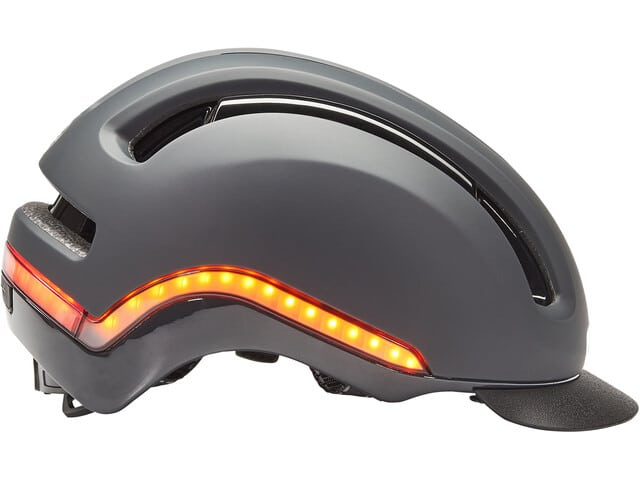 Nutcase Vio Light MIPS Casque led