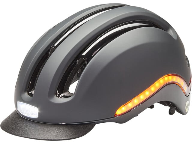 Nutcase Vio Light MIPS Casque noir