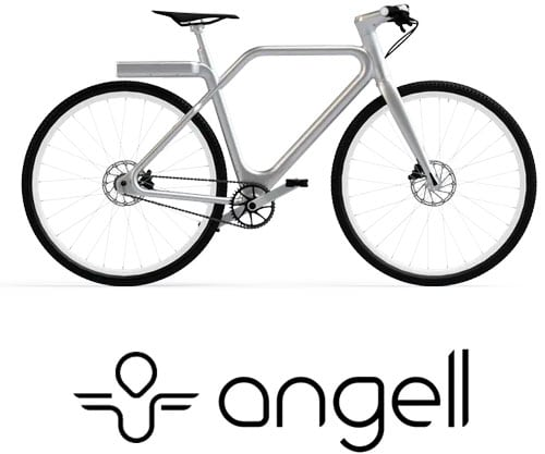 angell bike