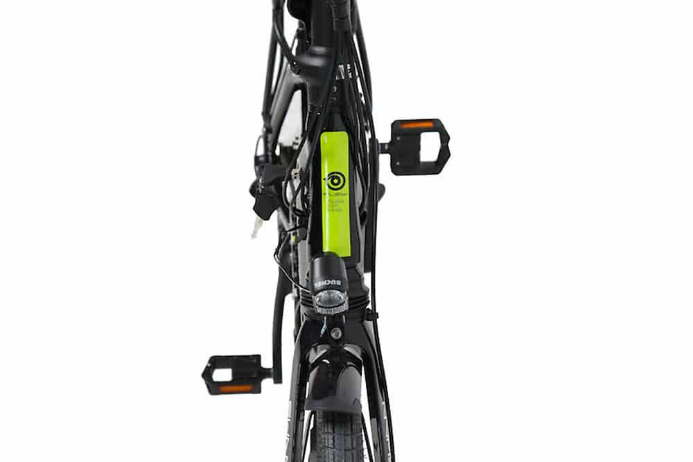 Vélo Électrique Pliant Flebi Swan