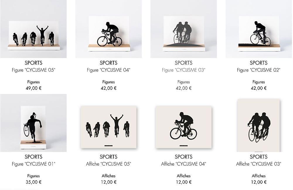 cultural memories sport cyclisme