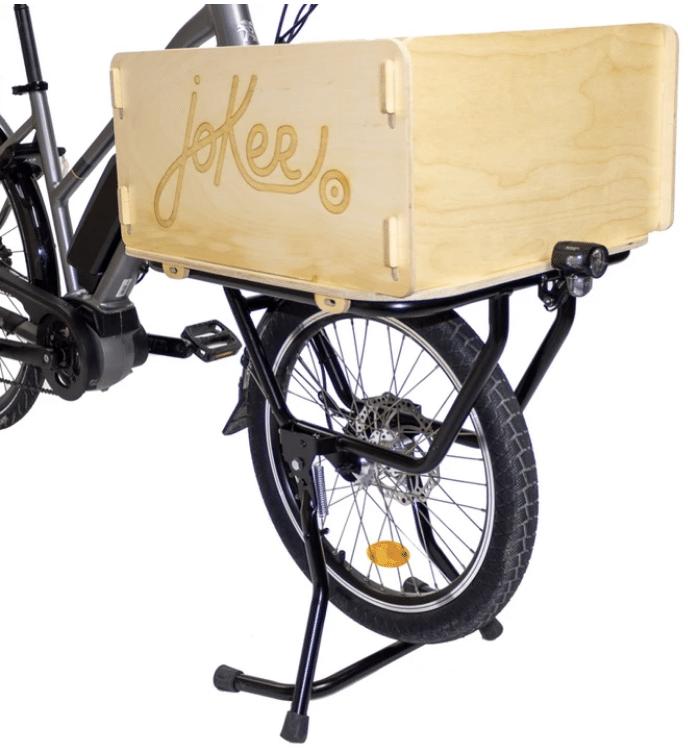 Koker Mini wood box