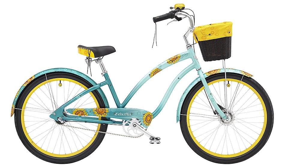 Vélo cruiser Honeycomb 3i