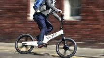 Vélo électrique Gocycle