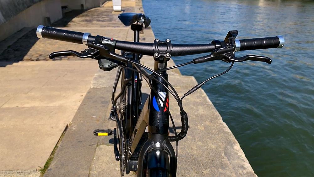Le Sport + vélo électrique par Le Vélo Mad