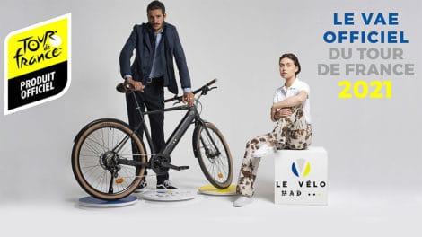 Le Sport + de Le Vélo Mad, édition Tour de France