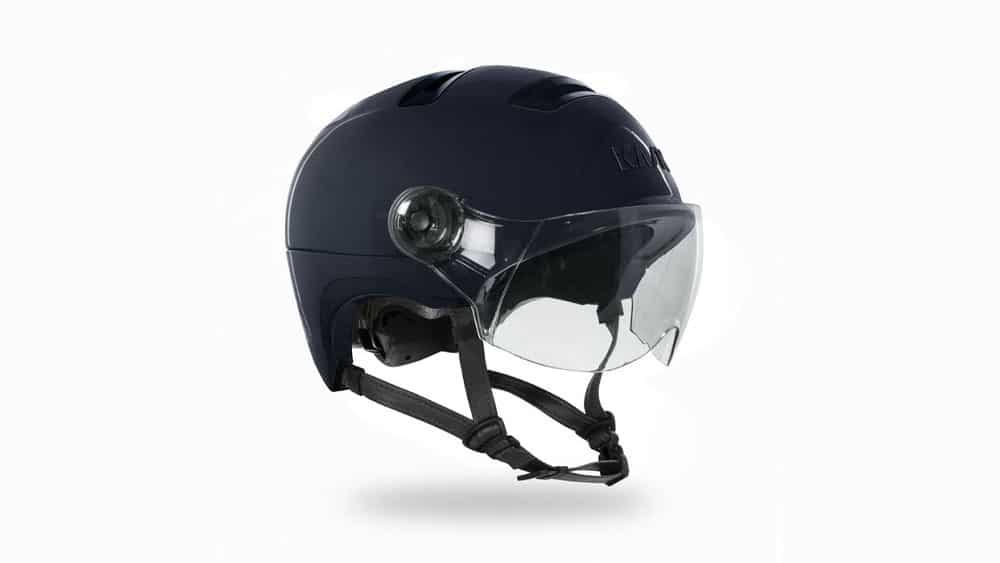 Le Nouveau casque Urban-R de Kask