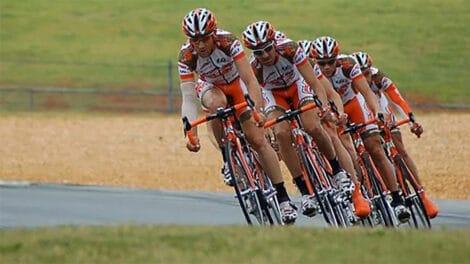 Retour sur le Tour de France, qui fait vibrer les amateurs de vélo