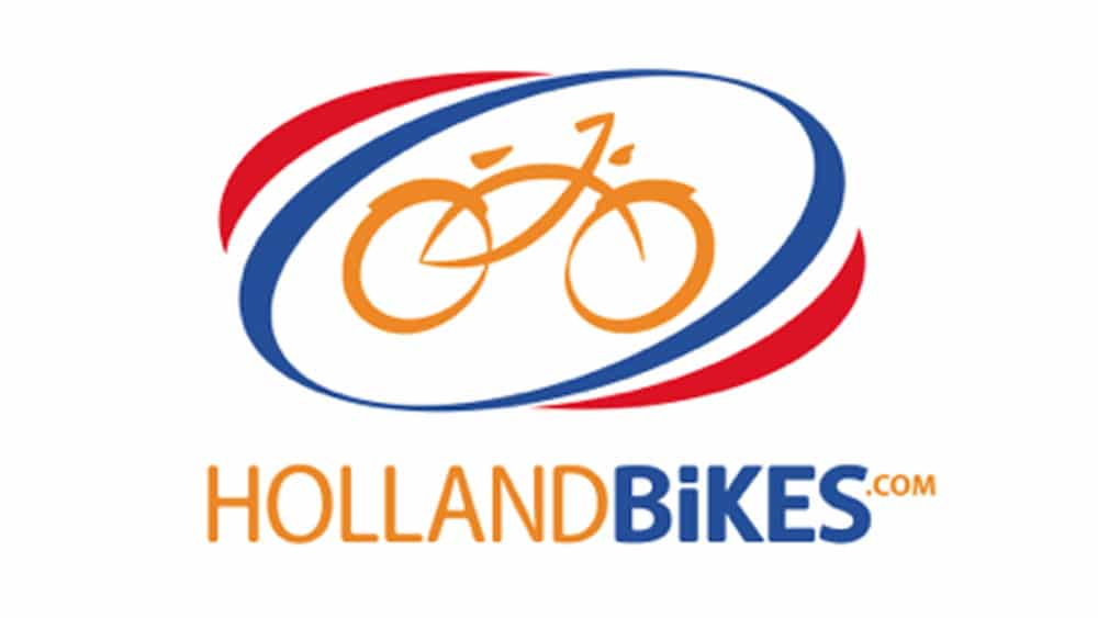 nouveau Holland Bikes à Paris