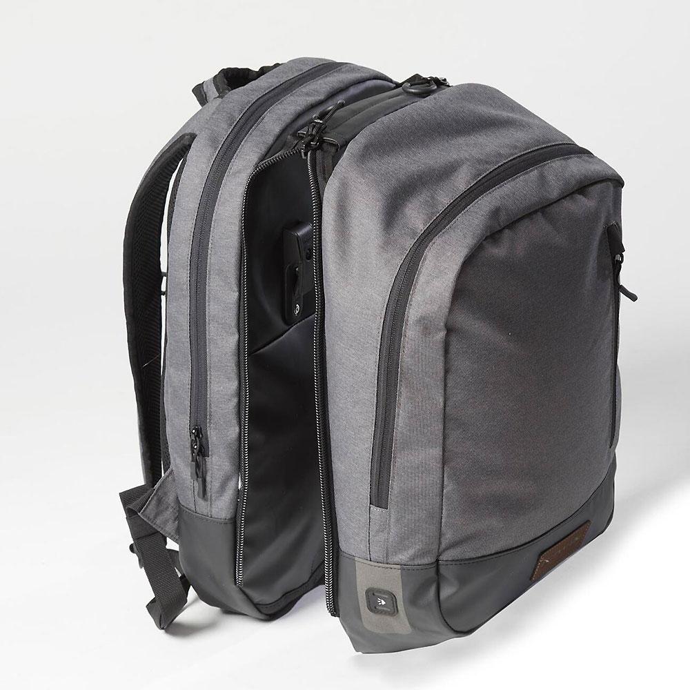 Sac à dos & porte bagage Elops de Decathlon
