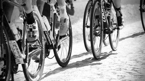 Du vélo urbain au vélo de course