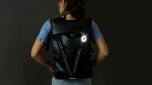 Le sac à dos Along