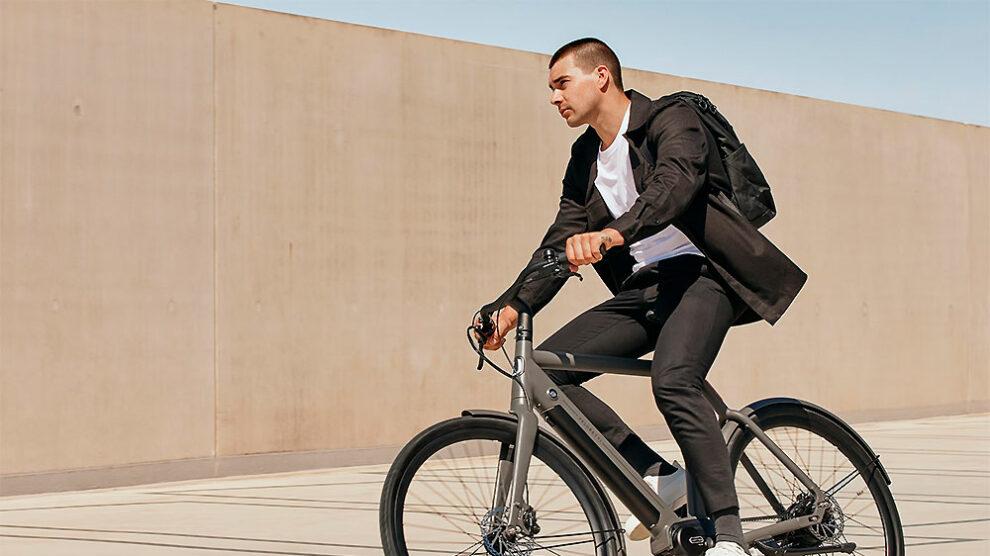 Vélo électrique Veloretti Ace et Ivy